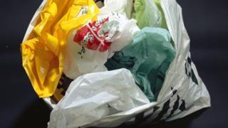 Tas plastik