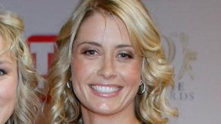 Former Neighbours actress Eliza Szonert