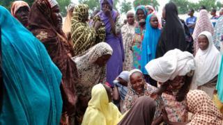 Hari a Borno
