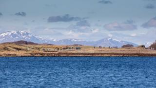 Loch Ness Etape