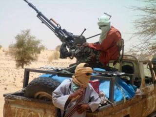 Dakarun Faransa 4,500 ne ke fafutikar kakkabe mayaka a yankin Sahel