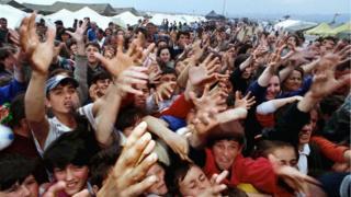 Stenkovec, 10. april 1999.