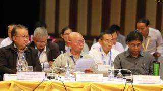 တိုင်းရင်းသား လက်နက်ကိုင်တော်လှန်ရေး အဖွဲ့အစည်းကြား စုဖွဲ့မှုအသစ်တစ်ခုဖွဲ့ဖို့ KNU အဆိုပြုတင်သွင်း