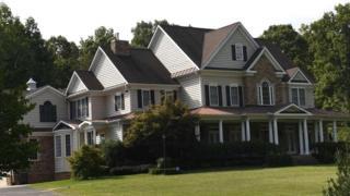 Дом Смоленкова в США