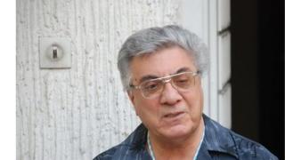 اکبر گلپایگانی