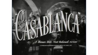 """""""Касабланка"""": на одну треть мелодрама, на две трети - драма о жизни беженцев"""