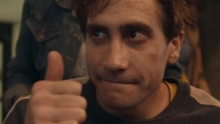 Jake Gyllenhaal in Stronger