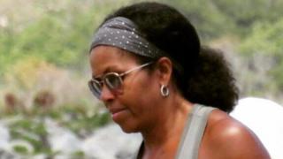 Picha ya nywele asilia za bi Michelle Obama yazua hisia mitandaoni