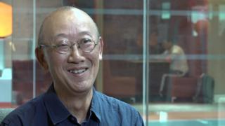 Mark Tran, former journalist for The Guardian