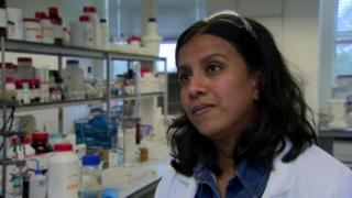 Belfast scientists design flexible organic battery