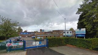 Ash Green School