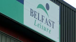 Belfast Leisure centre