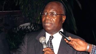 Il est toujours dirigé par le Premier ministre Clément Mouamba.