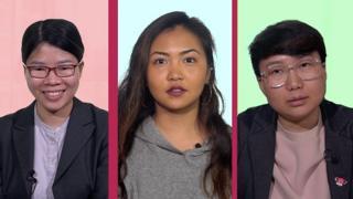 挑戰刻板印象的中國獨立女性