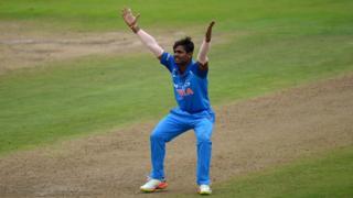U 19 உலகக்கோப்பை: இந்திய அணியின் வெற்றிக்கு வித்திட்ட ஐந்து வீரர்கள் இவர்கள்தான்