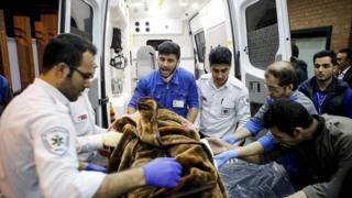 در این رویداد ۲۸ نفر کشته و ۲۱ نفر دیگر زخمی شده اند