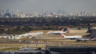 Call for longer Heathrow night flight ban