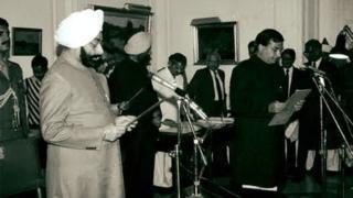 आरिफ मोहम्मद खान