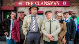Still Game Last Orders