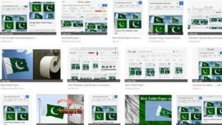 """Google'da """"dünyanın en iyi tuvalet kağıdı"""" aranınca çıkan sonuçlar"""