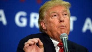 Trump azihakikishia uhusiano bora Korea Kusini na Japan