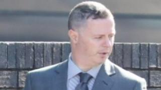Robert Rangeley guilty of actual bodily harm