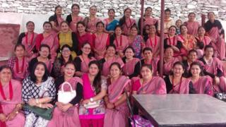 महिला समूह