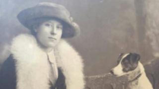 Kitty Trevelyan
