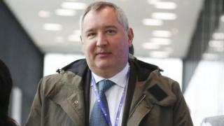 Dmitry Rogozin. Photo: June 2017