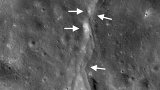 NASA-image-shows-scarps-on-the-surface-of-the-moon