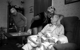 : Living with Dementia