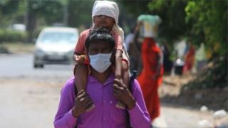 乐虎:新冠肺炎:印度失业率猛增 防疫情救经济面临两难