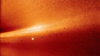 NASA/NRL/PARKER SOLAR PROBE