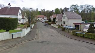 Finlaystone Crescent