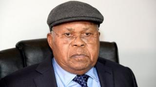 Etienne Tshisekedi (photo) avait pris ses distances avec son ancien ami Mobutu Sese Seko.