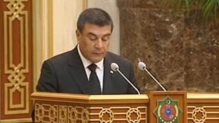 Botir Ereshov oʻzini osgani aytilmoqda
