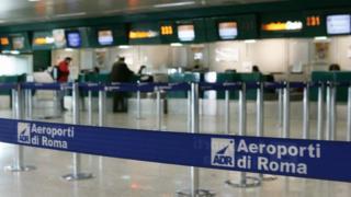 Roma Havaalanı