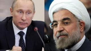 محکومیت حملات تهران