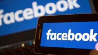 Соцсеть Фейсбук