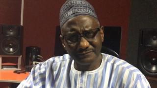 Buhari don fire NHIS oga Usman Yusuf
