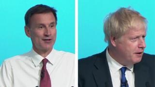 Hunt a Boris