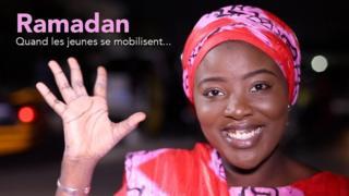 Sénégal : les jeunes de Help Yourself, mobilisés lors du Ramadan