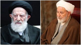 محمد یزدی و آیتالله شبیری زنجانی