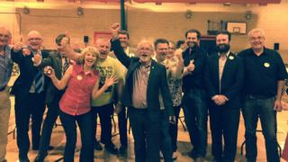 Leave campaigners in East Yorkshire
