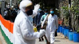 111483112 db748284 6004 445e 9cf6 6b793eb68aa7 - CORONAVIRUS (COVID-19) CoronaVirus Covid-19 CoronaVirus Treatment coronavirus vaccine Tablighi Jamaat: Delhi Nizamuddin event sparks massive search for Covid-19 cases
