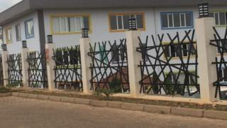 Ishuri Hope Academy