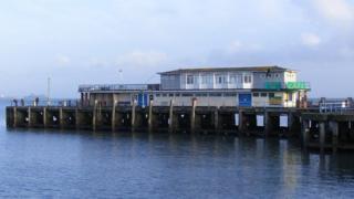 Weymouth Pleasure Pier