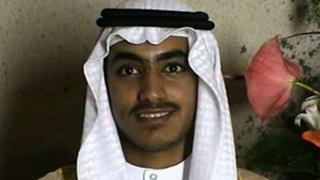 Hijo de Bin Laden