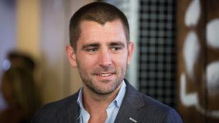 Facebook CPO Chris Cox