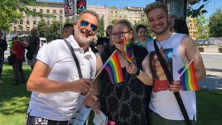 Ponos Srbije, Beograd 2019